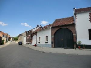 1 juni 2011 - Zolad+ op verkenning i.k.v. RUP Vroenhoven