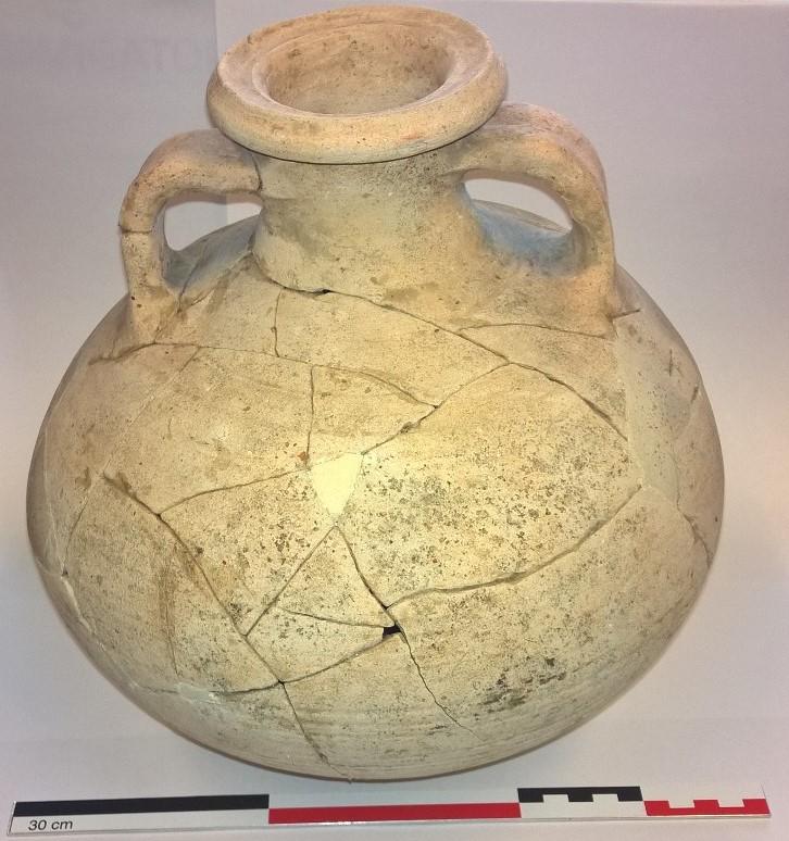 Romeins vaatwerk uit de collectie Jan Spits